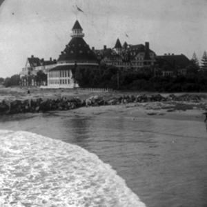 History of Coronado