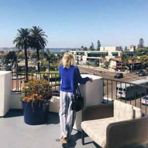 A Day in Coronado, the Crown City